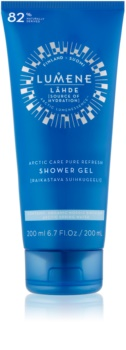 Lumene Lähde [Source of Hydratation] Refreshing Shower Gel